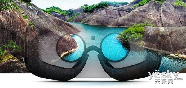 要发功:传三星新独立VR头显将配超高清屏幕