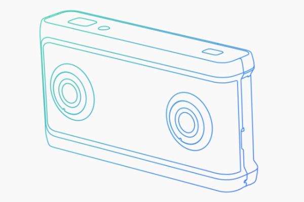谷歌宣布VR180视频格式 内容为360全景一半