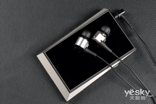 音潮澎湃 松下HDE10高保真耳机评测