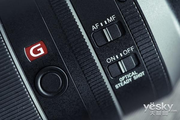 人像微距两相宜 索尼SEL100F28GM镜头测评