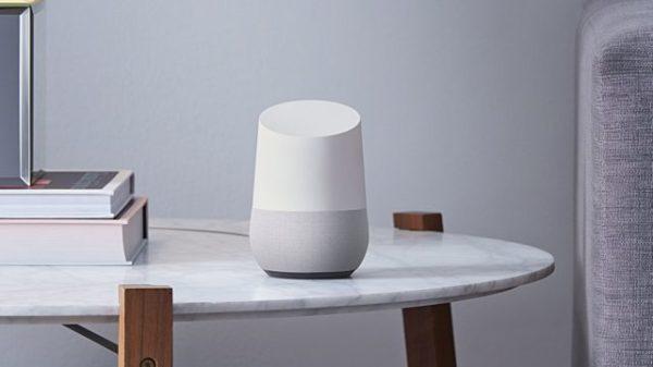 Google Home音箱答问准确度是Echo的6倍