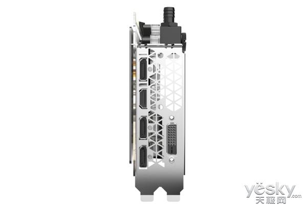 十年巨献 索泰GTX1080Ti 寒冰至尊新品上市