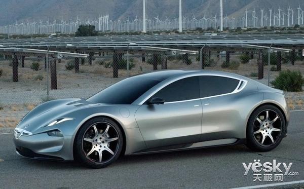 阿里巴巴将发智能音箱 苹果推电动无人汽车