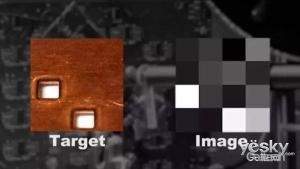 新型相机用超薄光相控阵列代替镜头