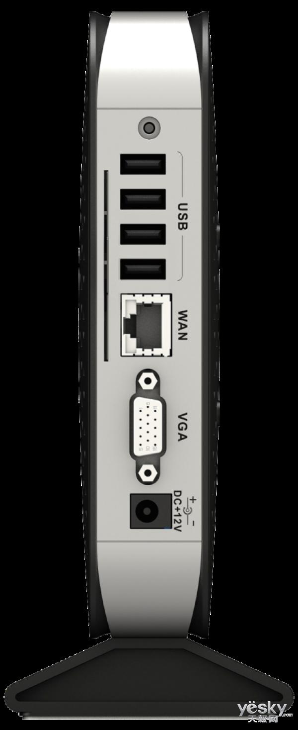 中兴通讯云终端产品uSmart+CT321G2产品介绍