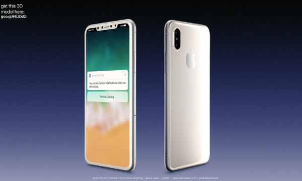苹果爆料大神放出iPhone 8十大终极预测