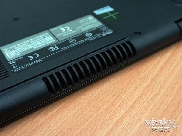 满足性价比高需求 华硕灵耀S4100U评测