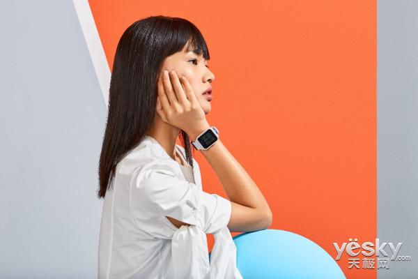轻表体长续航 华米科技发布米动手表青春版