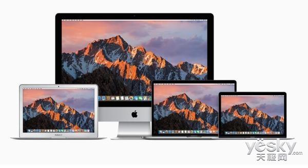 苹果新专利:Mac产品线也将支持人脸识别功能