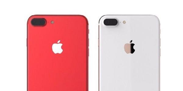 每日IT极热 苹果iPhone 7s系列新渲染图曝光