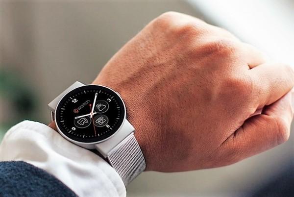 首款Alexa智能手表iMCO Watch登陆印度