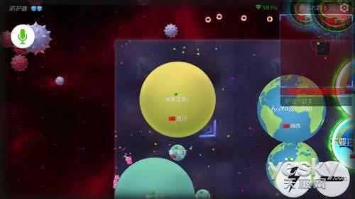 《球球大作战》新版玩法极限大逃杀抢先测评