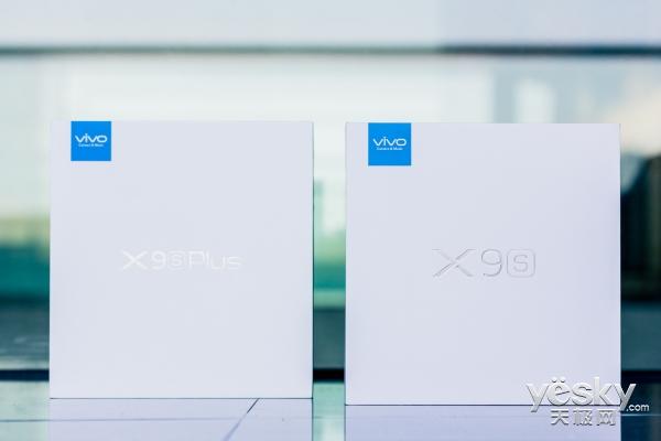 自拍新势力 vivo X9s & X9s Plus上手图赏