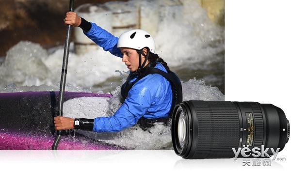 尼康发布AF-P尼克尔70-300mm f/4.5-5.6