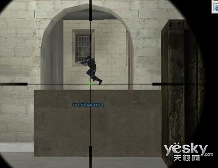 FPS游戏如何走位?HyperX Alloy祝你一臂之力