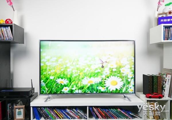 画质为王 海信ULED超画质电视EC880UCQ评测