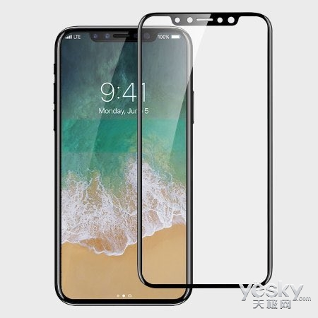 今年iPhone8爆料汇总 该来的还是会来