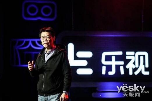 孙宏斌将再次为乐视注资 有酷派的份吗?