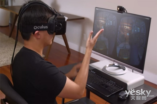 传新款Oculus VR明年面市 售价低至200美元