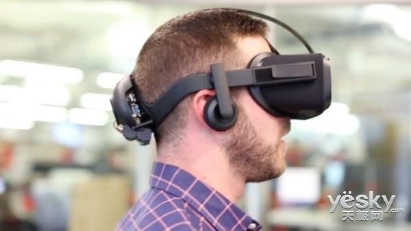 Facebook计划在今年年底推低价版无线VR头盔