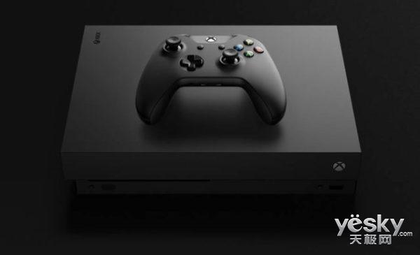 这么着急?传微软已开始设计全新Xbox主机