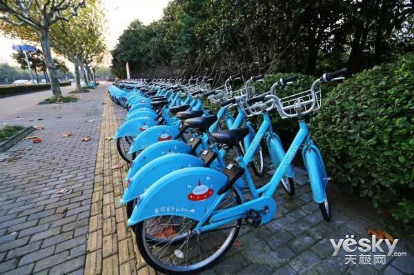 喜忧参半 共享单车海外之行能持续多久?