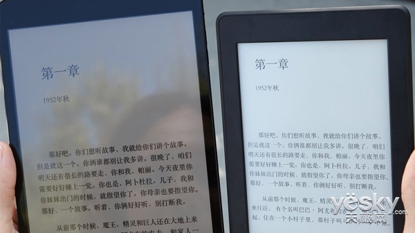 你究竟适合买一本书还是一个Kindle?