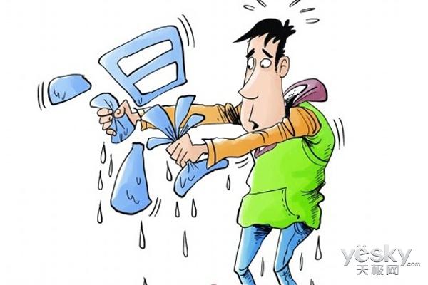 除了高温还有它,空调除湿功能究竟好不好用