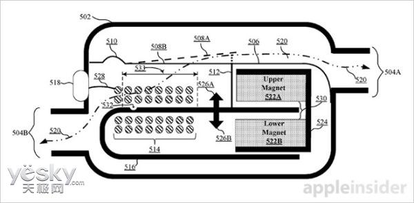 AirPod新专利:通过传感器调节环境噪音大小