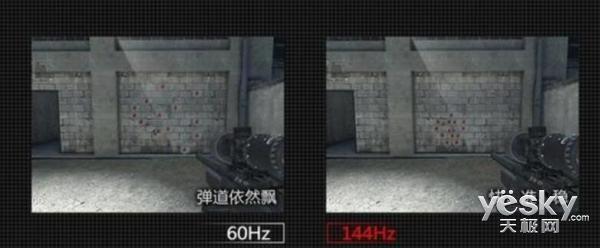 售一万+ 戴尔U3818D只有60Hz刷新率不觉低?