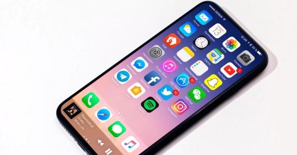 苹果或自主生产OLED 三星S9/Note9采用双摄