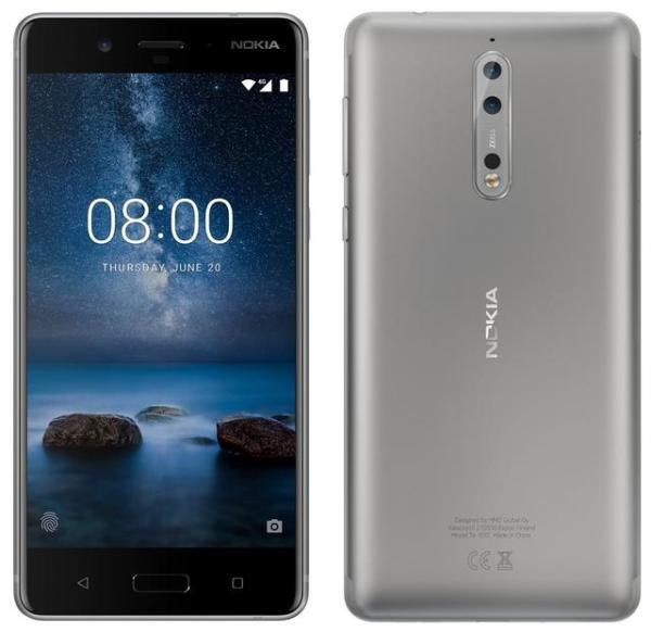 HMD确认8月16日举办新品发布会 Nokia 8将至