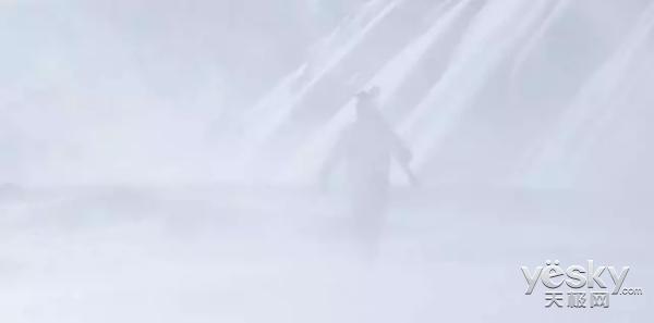 富士中画幅GFX无反镜头中的极限风光