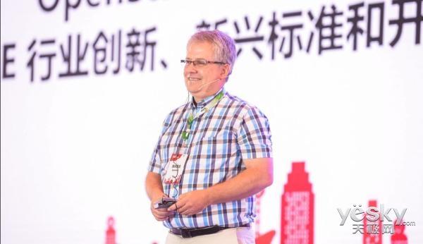 OpenStack携中国开源力量加速私有云2.0时代