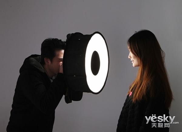 ChinaJoy2017:妹子如何拍?用光很重要