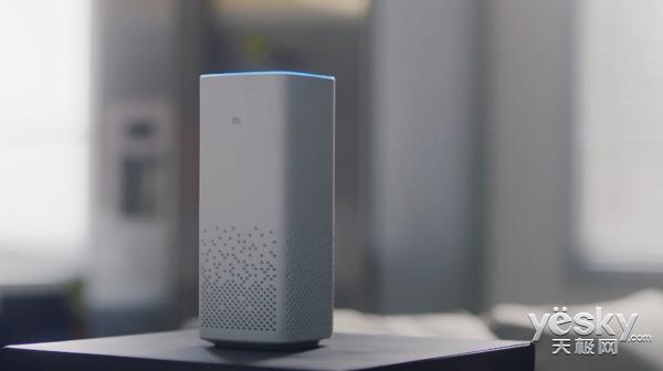 智能音箱再多一玩家 小米发布最便宜AI音箱