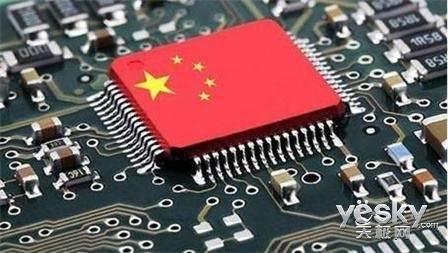 国产14NM出世 国产芯片能够走出一片未来?