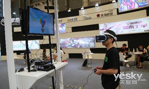 ChinaJoy2017 掌趣科技携旗下重磅大作参展