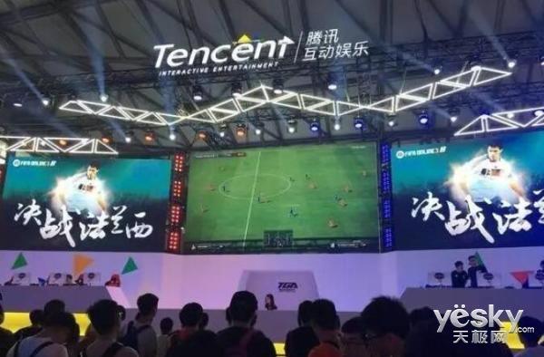 游戏转向泛娱乐 已成ChinaJoy2017新风向