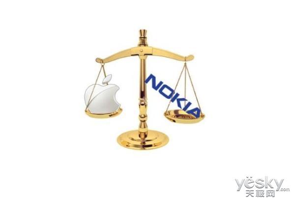 终于落幕!苹果向诺基亚支付20亿美元专利费