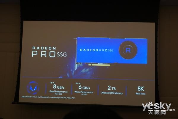 游戏迷8月福利 Threadripper携Vega来袭