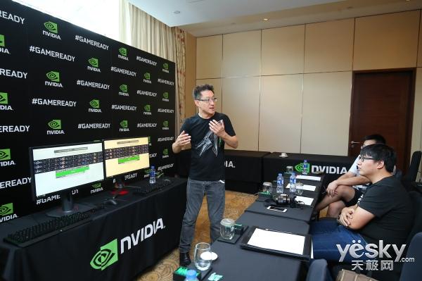 NVIDIA G-SYNC继续走高端路线