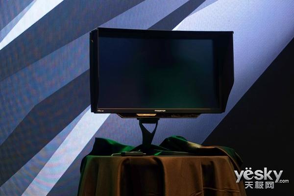 Acer是如何打造全球首款4K IPS电竞显示器的