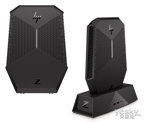 3299美元起!惠普推Z VR背包新品:9月上市