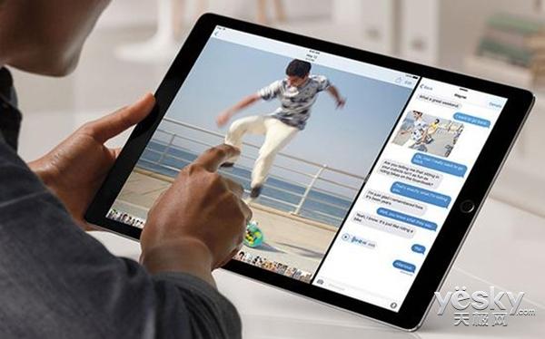 成功逆袭!iPad销量2013年来出现首次增长