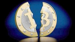 比特币现金正式分裂出来 持有者一夜暴富?
