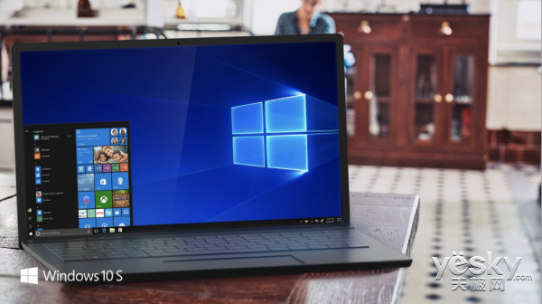 微软:首批廉价Win10 S教育PC开卖 249美元起