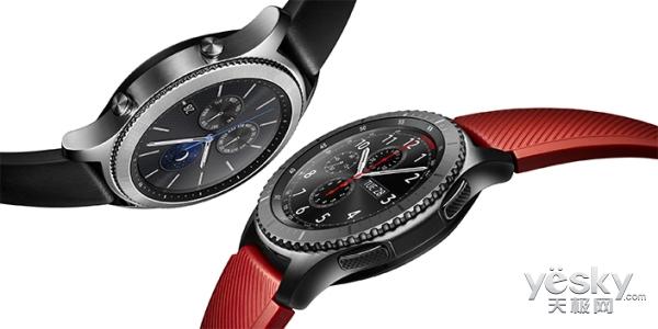 三星证实研发有全新智能手表 或即将发布