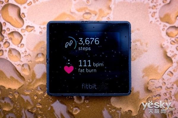 Fitbit二季度营收超预期:将推新款智能手表