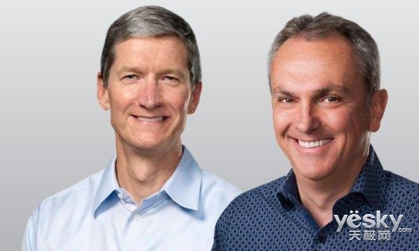 苹果CFO:AppStore付费用户增12% 支付宝立功